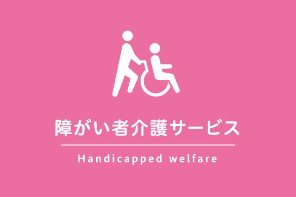 障がい者介護サービス