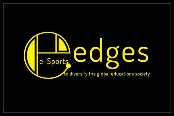 e-sports協会「edges」